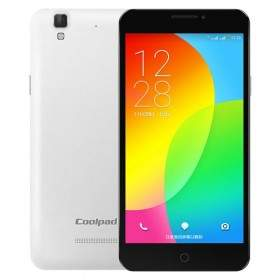 HP Coolpad Dazen F2 8675
