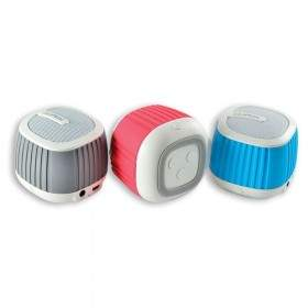 Speaker Portable Cliptec Colour Wave PSB242