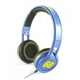 Headphone Cliptec BMH836