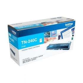 Toner Printer Laser Brother TN-240C