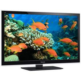 TV Panasonic VIERA 42 in. TH-L42E5