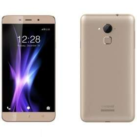 HP Coolpad Note 3 Plus