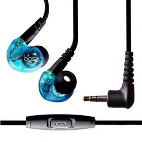 Earphone basic IE-300HD