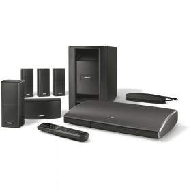 Home Theater Bose Lifestyle 525 Series III