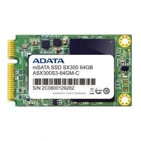 Hard Drive Internal ADATA Premier Pro SP300 64GB