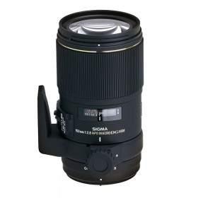 Lensa Kamera Sigma 150mm F2.8 EX DG OS HSM