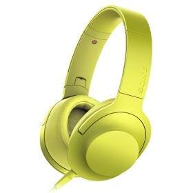 Headphone Sony MDR-100AAP