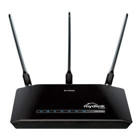 Router WiFi Wireless D-Link DIR-619