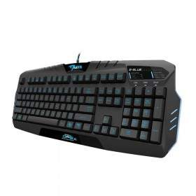 Keyboard Komputer E-blue Mazer OPS XL
