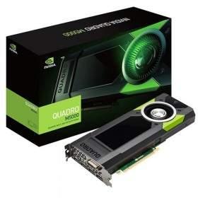 GPU Graphic card Leadtek Nvidia Quadro M5000