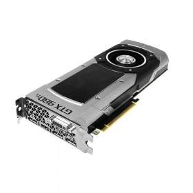 Leadtek Nvidia Geforce GTX 980 Ti