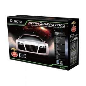 GPU Graphic card Leadtek Nvidia Quadro 6000