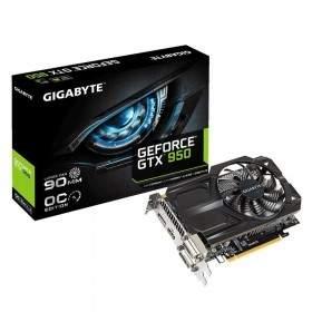 Gigabyte GeForce GTX950 GV-N950OC