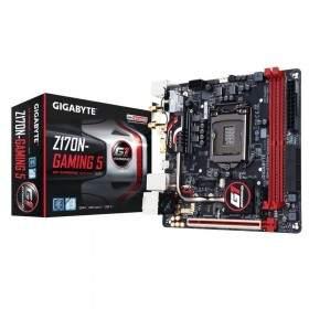 Motherboard Gigabyte GA-Z170N Gaming 5