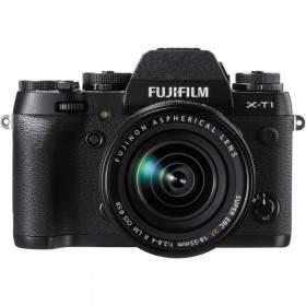 Kamera Digital Pocket Fujifilm X-T1 Kit XF 23mm