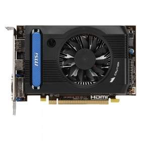 GPU / VGA Card MSI R7730-2GD5