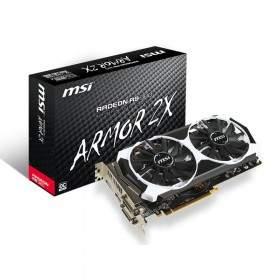 GPU / VGA Card MSI R9 380 2GD5T OC