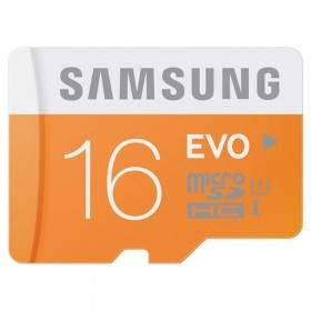 Memory Card / Kartu Memori Samsung HK308 16GB Class 10