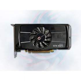 MIDASFORCE GeForce GTX550 Ti 1GB
