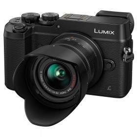 Panasonic Lumix DMC-GX8 14-45mm