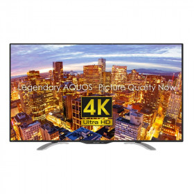 Sharp UHD 40 in. LC-40UA330X