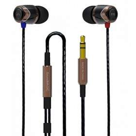Earphone SoundMAGIC E10S