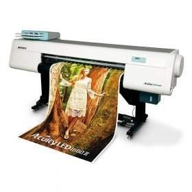 Printer Inkjet Fujifilm Acuity LED 1600 II