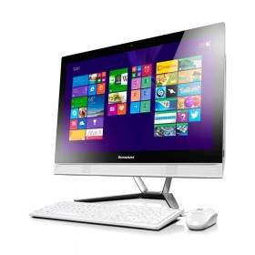 Desktop PC Lenovo IdeaCentre C20-05-5LiD