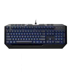 Keyboard Komputer Cooler Master Devastator II