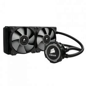 Heatsink & Kipas CPU Komputer Corsair Hydro Series H105 GT