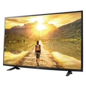 TV LG LED 43 in. 43UF640T