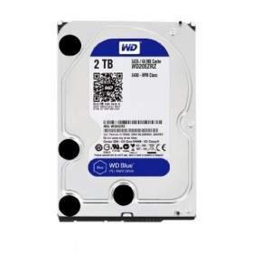 Harddisk Internal Komputer Western Digital Caviar Blue WD20EZRZ 2TB