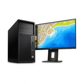 HP Workstation Z240T-17PA