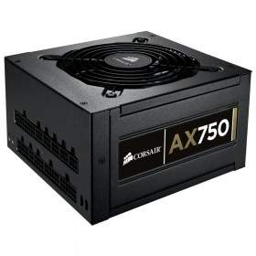 Power Supply Komputer Corsair AX750 (CMPSU-750AX)-750W