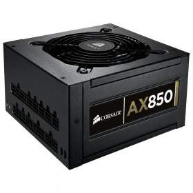 Power Supply Komputer Corsair AX850 (CMPSU-850AX)-850W