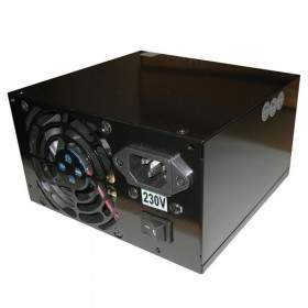 Power Supply Komputer VenomRX Black Viper Series-400W