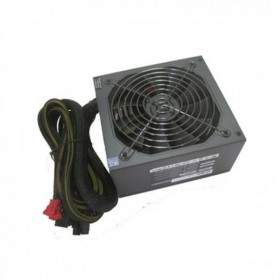 Power Supply Komputer Enlight BlackSilver-600W