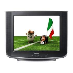 TV Samsung 21 in. CS21B500