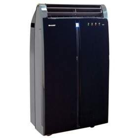 AC / Air Conditioner Sharp CV-P09GRV