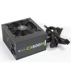 Power Supply Komputer Corsair CX600M-600Watt