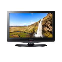 TV Samsung 22 in. LA22C480