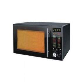 Oven & Microwave Delizia DMM30A7BKFS