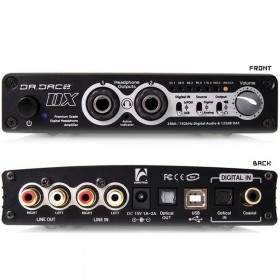 Sound Card Audiotrak DR / DAC2 DX