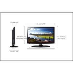 TV Samsung 22 in. LA22ES5000