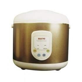 Rice Cooker & Magic Jar SANYO ECJ-SP18C