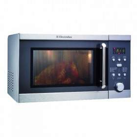 Oven & Microwave Electrolux EMS2047X