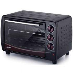 Oven & Microwave Sharp EO-28LP