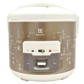 Rice Cooker & Magic Jar Electrolux ERC-2201