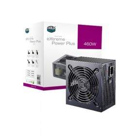 Cooler Master Extreme Power Plus (RS-460-PCAR-A3  /  RS-460-PCAP-A3)-460W
