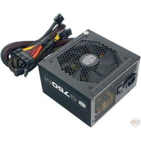 Power Supply Komputer Cooler Master G750M (RS750-AMAAB1-xx)-750W